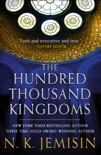 The Hundred Thousand Kingdoms book summary, reviews and download