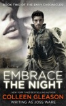 Embrace the Night book summary, reviews and downlod