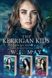 The Kerrigan Kids Box Set Books #1-3