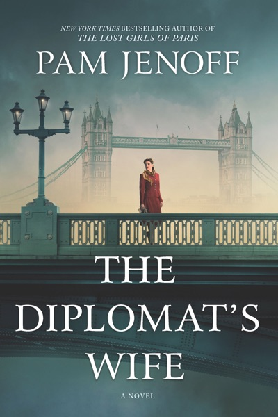 The Diplomat's Wife by Pam Jenoff Book Summary, Reviews and E-Book Download