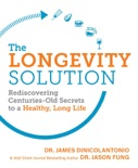 The Longevity Solution book summary, reviews and download