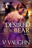 Desired by the Bear - Book 1 book summary, reviews and downlod