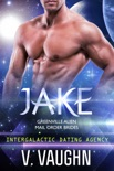 Jake book summary, reviews and downlod
