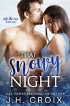 That Snowy Night book summary, reviews and downlod