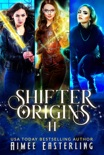 Shifter Origins II book summary, reviews and downlod