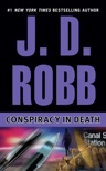 Conspiracy in Death book summary, reviews and downlod