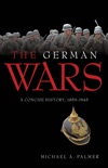 The German Wars book summary, reviews and downlod