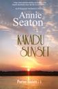 Kakadu Sunset