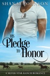 His Pledge to Honor book summary, reviews and downlod