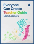 Everyone Can Create Teacher Guide for Early Learners book summary, reviews and downlod