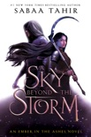 A Sky Beyond the Storm book summary, reviews and downlod