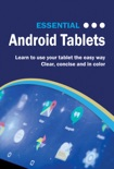 Essential Android Tablets book summary, reviews and downlod
