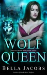 Wolf Queen book summary, reviews and download