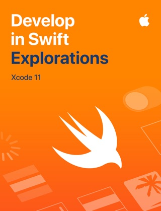 Develop in Swift Explorations by Apple Education E-Book Download