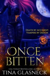 Once Bitten book summary, reviews and download