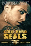 Stone Hard SEALs Collection book summary, reviews and downlod