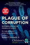 Plague of Corruption book summary, reviews and download