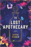 The Lost Apothecary book synopsis, reviews