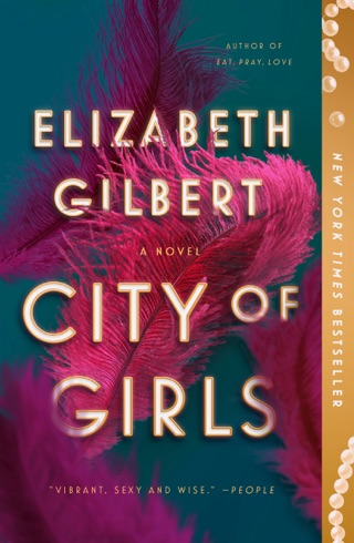 City of Girls by PENGUIN GROUP USA, INC.   book summary, reviews and downlod