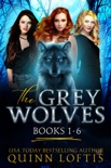 The Grey Wolves Series Books 1-6 book summary, reviews and downlod