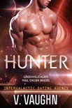 Hunter book summary, reviews and downlod