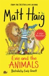 Evie and the Animals book summary, reviews and downlod