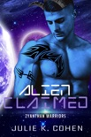 Alien Claimed book summary, reviews and download