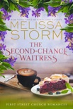 The Second-Chance Waitress book summary, reviews and downlod