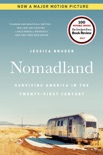 Nomadland: Surviving America in the Twenty-First Century book synopsis, reviews