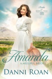 Amanda book summary, reviews and downlod