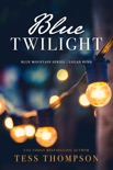Blue Twilight book summary, reviews and downlod