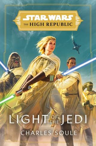 Star Wars: Light of the Jedi (The High Republic) E-Book Download