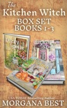 The Kitchen Witch: Box Set: Books 1-3 book summary, reviews and downlod