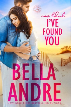 Now That I've Found You E-Book Download
