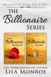 The Billionaire Series Collection book summary, reviews and downlod