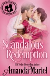 Scandalous Redemption book summary, reviews and downlod