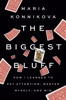 The Biggest Bluff book image