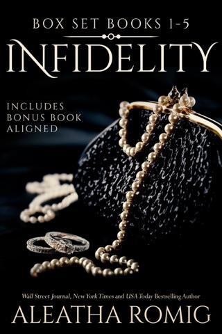 Infidelity Box Set E-Book Download