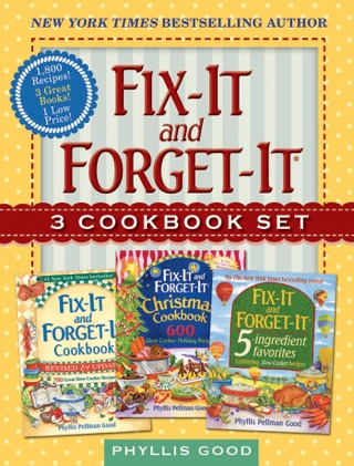 Fix-It and Forget-It Box Set E-Book Download