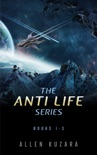 The Anti Life Series Box Set: Books 1-3 book summary, reviews and downlod