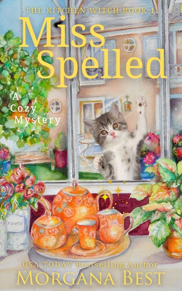 Miss Spelled by Morgana Best Book Summary, Reviews and E-Book Download