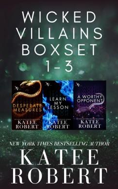 Wicked Villains Boxset E-Book Download