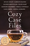 Cozy Case Files: A Cozy Mystery Sampler, Volume 6 book summary, reviews and download