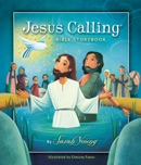 Jesus Calling Bible Storybook book summary, reviews and downlod
