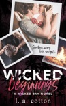 Wicked Beginnings book summary, reviews and downlod