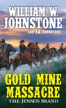 Gold Mine Massacre book synopsis, reviews
