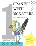 Spanish with Monsters book summary, reviews and download