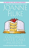 Coconut Layer Cake Murder book summary, reviews and downlod