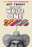 How to Write One Song book summary, reviews and download