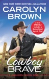 Cowboy Brave book summary, reviews and downlod